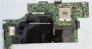 Asus G53sw Laptop Motherboard