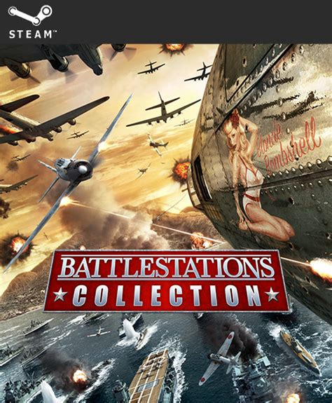 Battlestations Collection [PC Download]   Square Enix Store