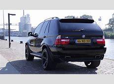 BMW X5 44 V8 MSport Impressie ETWW occasion YouTube
