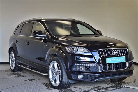 exterior led lighting for audi q7 review ratings design features performance