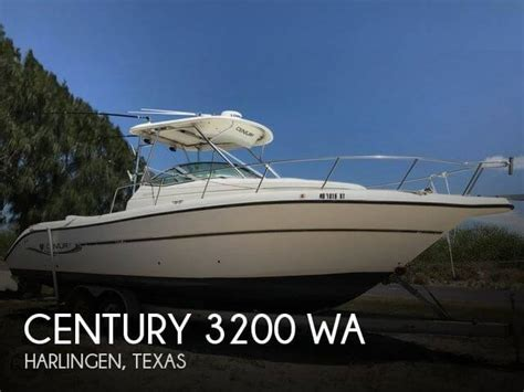 Used Century Walkaround Boats For Sale by Century Walkaround Boats For Sale