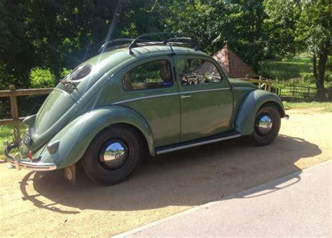 Vw Beetle Kaufen by Vw Beetle Split Window Archives Buy Classic Volks
