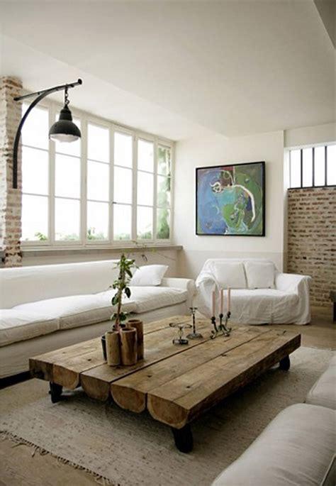 industrial living room designs