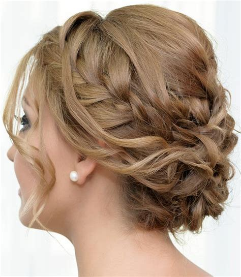 hair in a bun styles top 30 thin hairstyle that you never seen hairstyle 4329