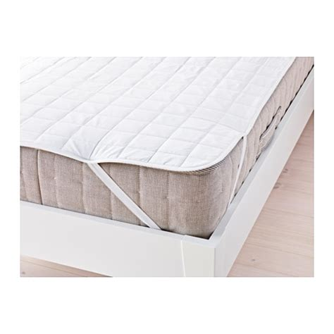 crib mattress protector ikea rosendun mattress protector 140x200 cm ikea