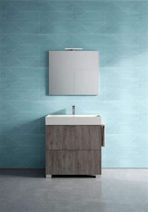 basic mobili bagno minimal   bagno funzionale