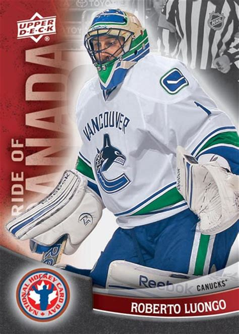 How To Make The Most Of National Hockey Card Day Upper