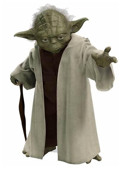 Yoda Master Jedi