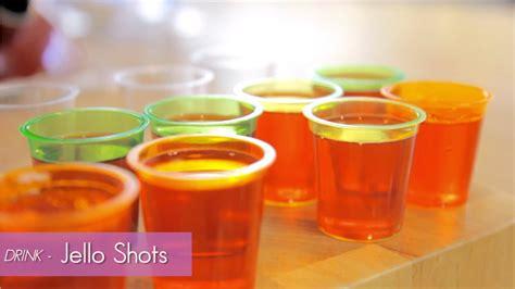 vodka jello how to make vodka jello shots let s mix with modernmom youtube