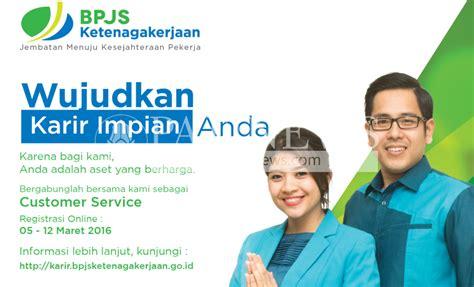 Cara Wanita Datang Bulan Info Rekrutmen Karyawan Bpjs Ketenagakerjaan Patinews