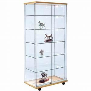 Petite Vitrine En Verre : vitrine verre tremp ~ Dailycaller-alerts.com Idées de Décoration