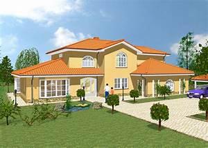 Häuser Im Landhausstil : wir bauen massivh user im mediterranen stil gse haus ~ Yasmunasinghe.com Haus und Dekorationen
