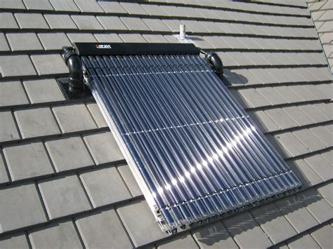 solar powered heat l energy by design solar thermal