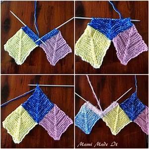 Decke Stricken Patchwork : knitting a blanket decke stricken needlework knit tips ~ Watch28wear.com Haus und Dekorationen