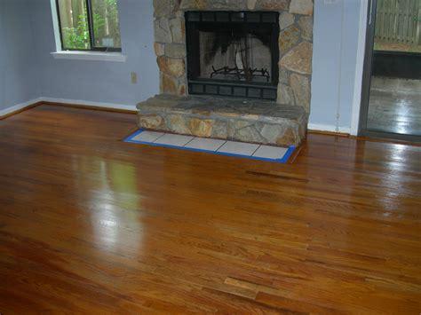 Sandless Floor Refinishing Reputation by Mr Sandless Wood Floor Refinishing Jacksonville Fl
