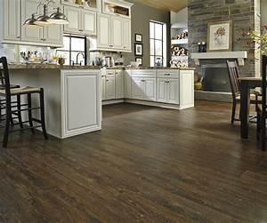Expert Advice: Easy Click Vinyl Wood Plank Flooring