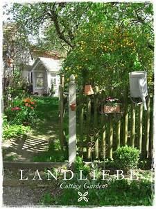Cottage Garten Anlegen : l a n d l i e b e cottage garden garten pinterest ~ Orissabook.com Haus und Dekorationen