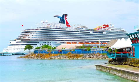 Carnival Cruise Line Named Best Value For The Money