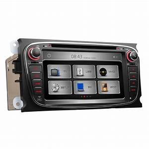 Ford Mondeo Radio : ford focus mk2 mondeo mk4 s max black bluetooth stereo ~ Jslefanu.com Haus und Dekorationen