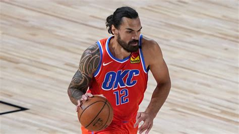 Steven Adams' wife sent two pans of lasagna to tide him ...