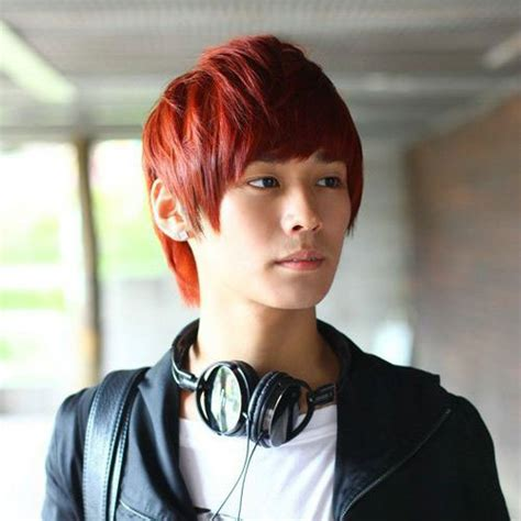Korean Hairstyles For <a href=