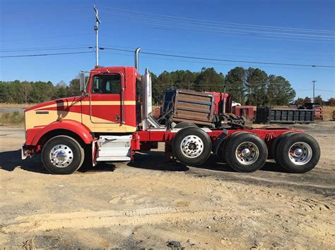 kenworth heavy 2006 kenworth t800 heavy duty spec for sale 830 043 miles