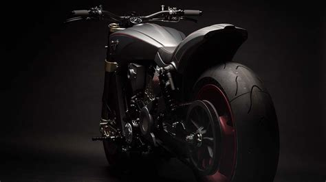 Victory Ignition Concept, Un Power Cruiser