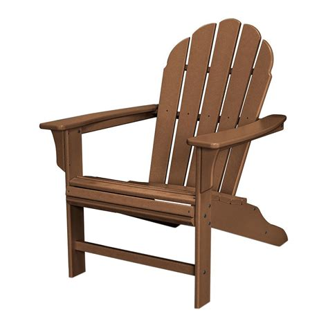 White Easy Adirondack Chair by Trex Outdoor Furniture Hd Tree House Patio Adirondack