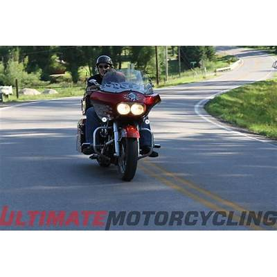 Sturgis Motorcycle Rally - The Week Before