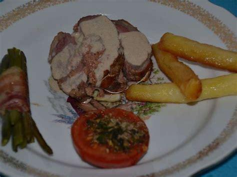 cuisine magret de canard recettes de magret de canard et farcis