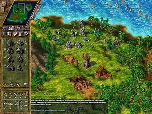 Die Siedler IV HOLARSE Spielen Unter Linux