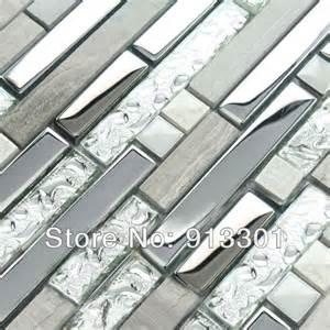 kitchen backsplash stainless steel tiles kitchen backsplash stainless steel crafts