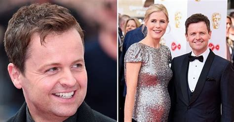 Declan Donnelly drops sex bombshell about marriage to Ali ...