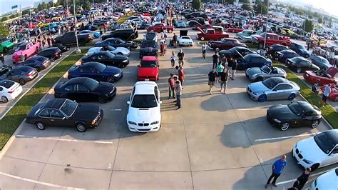 Cars And Coffee Dallas Tx August 2014 Youtube