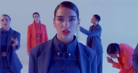 Dua Lipa Drops 'idgaf' Music Video  Watch Here! Dua