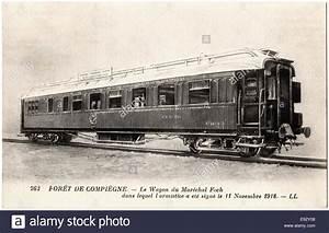 Compiegne Automobile : train car armistice with germany compiegne france november 18 stock photo 74438456 alamy ~ Gottalentnigeria.com Avis de Voitures