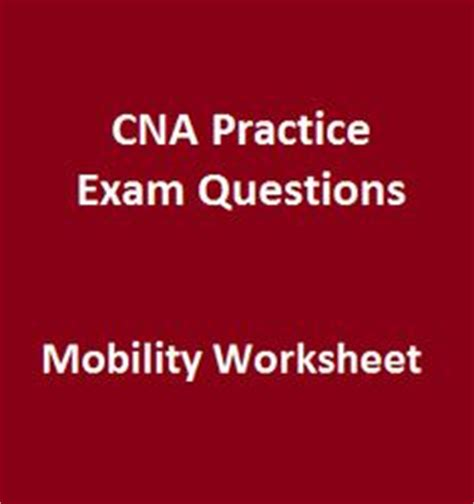 Cna Free Exle Test by 1000 Images About Sources On Personality
