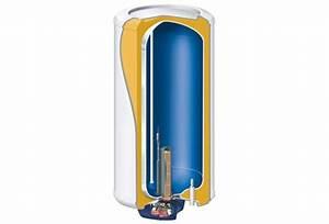 Ballon Atlantic 200l : chauffe eau 200l z n o chauffe eau lectrique ballon d ~ Edinachiropracticcenter.com Idées de Décoration