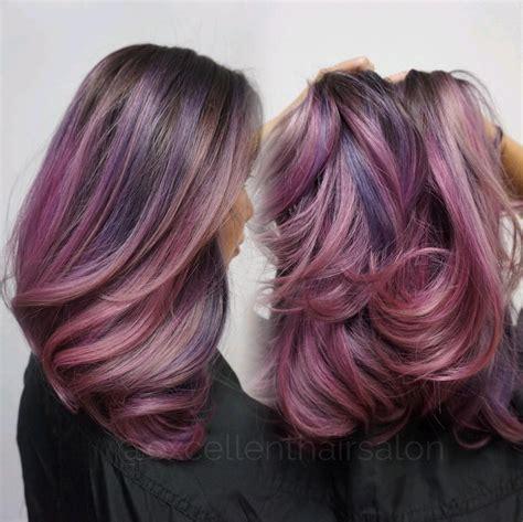 bounces  curls ide warna rambut ombre   keriting