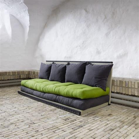 futon canapé lit matelas pour canape lit futon canapé idées de