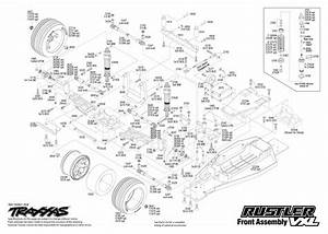 Traxxas Slash Parts Diagram  U2014 Untpikapps