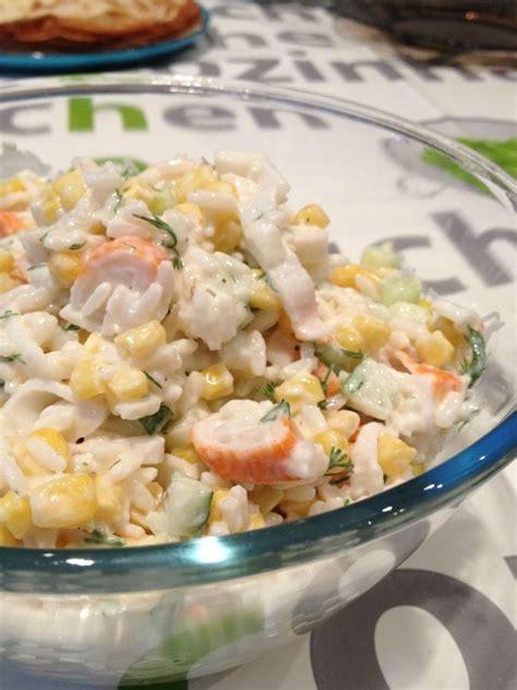 1000 ideas about recette salade de pates on recette salade de riz salads and