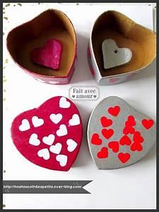 Boite Cadeau Bijoux : boite a bijoux coeur le blog de nounoucoindespetits ~ Teatrodelosmanantiales.com Idées de Décoration