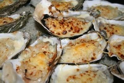 cuisiner des huitres recette huîtres gratinées au four 750g