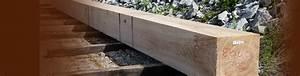 Poutre En Chene : poutres en ch ne pour structure choix q p1 a sciages ~ Premium-room.com Idées de Décoration