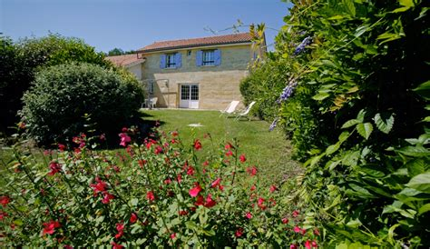 Bordeauxprivate Villas With Poolsdomaine Des Vignes