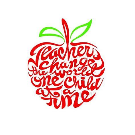 teachers change  world  child   time vinyl decal etsy teacher tattoos teacher