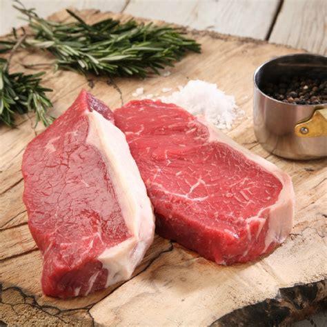 sirloin steak exelby foods