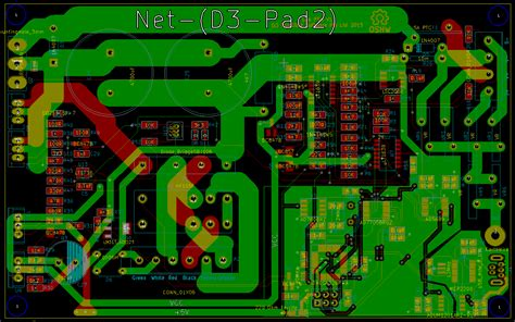 Musings Wahz Lab Power Supply Transition Kicad
