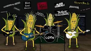 Secret Metal Mysteries Ep 1 Korn Deftones Parody